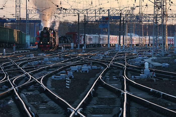 СРО строителей железнодорожных комплексов