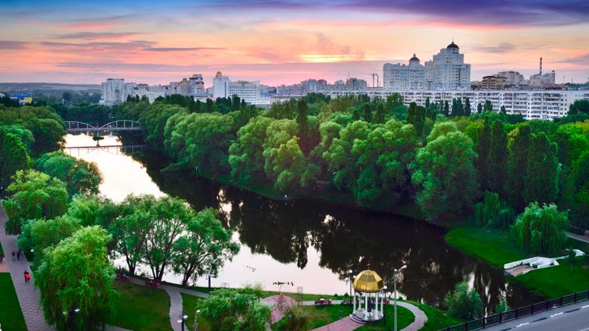 Получить допуск в СРО в Белгороде