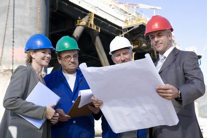 Допуск СРО на инженерные изыскания