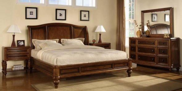 Двуспальные кровати имеют смысл