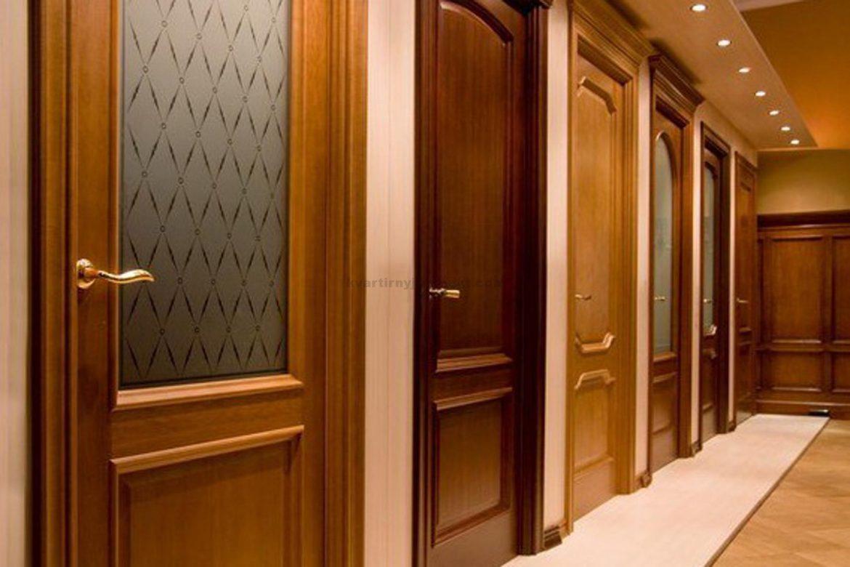 Советы по выбору внутренних дверей